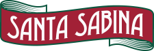 santasabina-logo